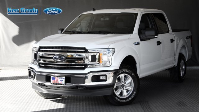 Ford F 150 Prices Lease Deals San Diego Ca