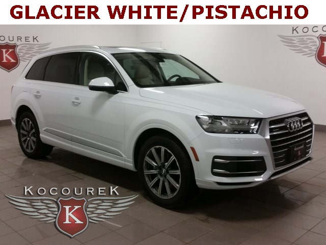 New Audi Q7 Price & Lease Offers Wausau WI
