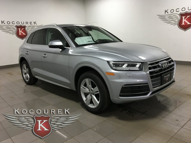 New Audi® Prices Lease & Finance Offers Wausau WI