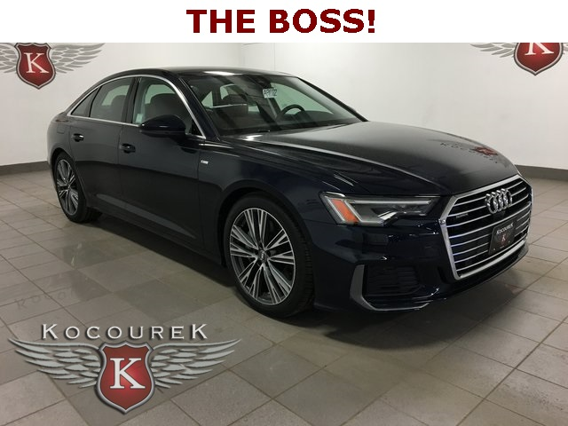 New Audi A6 Price & Lease Offers Wausau WI