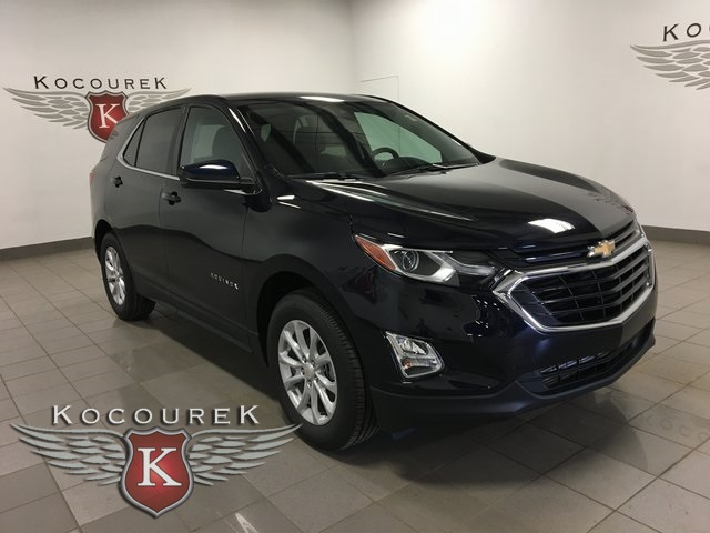 New Chevrolet Equinox Lease and Finance Offers | Kocourek