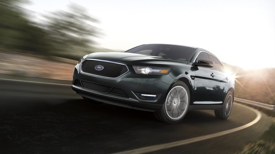 New Ford Taurus For Sale Wausau Wi