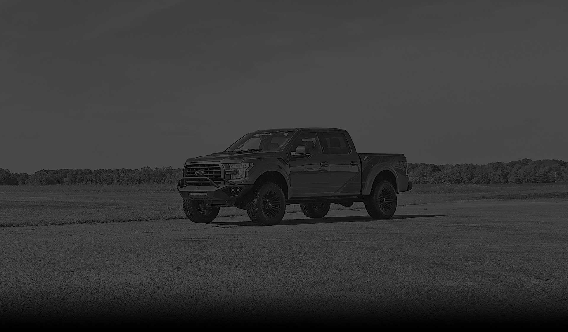 Trucks For Sale In Wi >> Ford Waldoch F 150 Raptor Custom Trucks Wisconsin