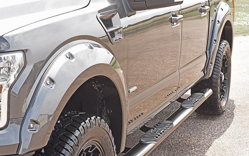 Ford Waldoch F-150 & Raptor Custom Trucks Wisconsin