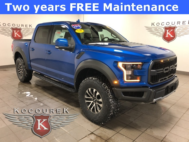 Ford F-150 Raptor SVT Truck Prices & Lease Deals Wisconsin