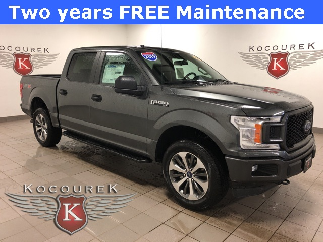 New Ford Lease Deals and Finance Offers Wausau WI