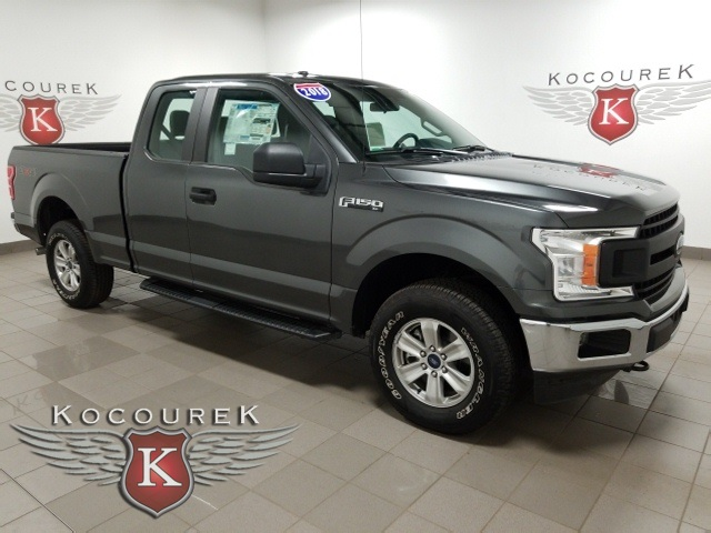 New  Ford F  In Wausau Wisconsin