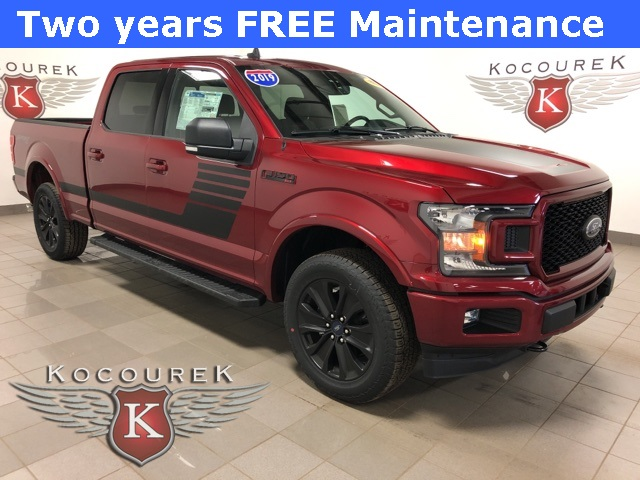 Ford Raptor Lease >> New Ford Lease Deals And Finance Offers Wausau Wi
