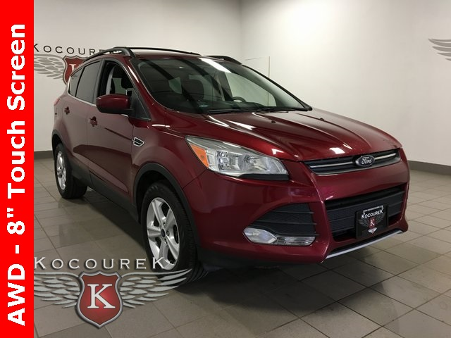 New Ford Escape Prices Lease Deals Wisconsin