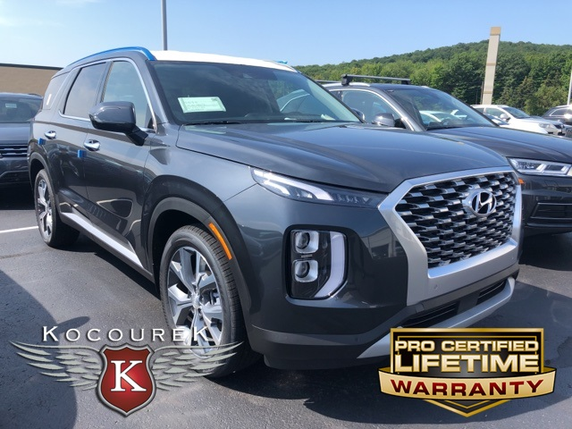 New Hyundai® Palisade Lease Prices - Wausau WI