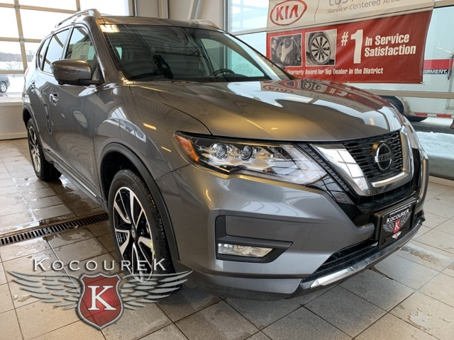 Nissan Rogue Lease Price & Offers - Wausau WI