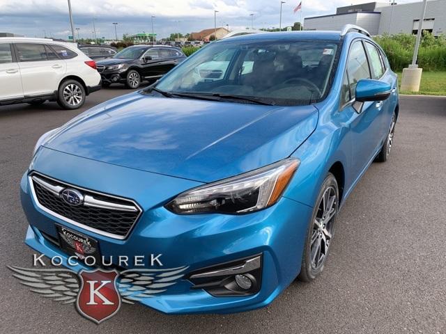 Subaru Impreza Prices & Lease Offers Wisconsin
