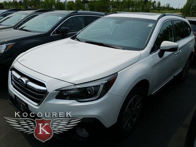 Subaru Outback Lease Deals & Finance Offers - Kocourek Subaru