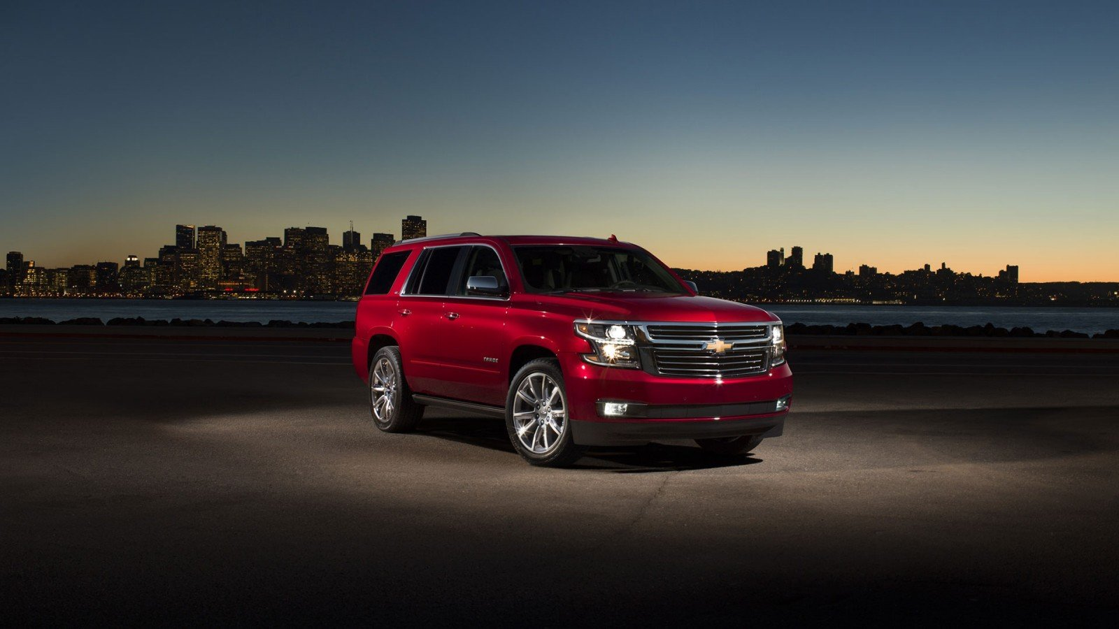 Chevy Tahoe Lease >> Chevrolet Tahoe Lease Deals Price Grand Rapids Mi