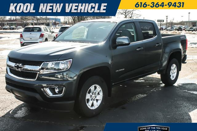 Truck Lease Deals >> Chevrolet Truck Lease Deals Offers Grand Rapids Mi