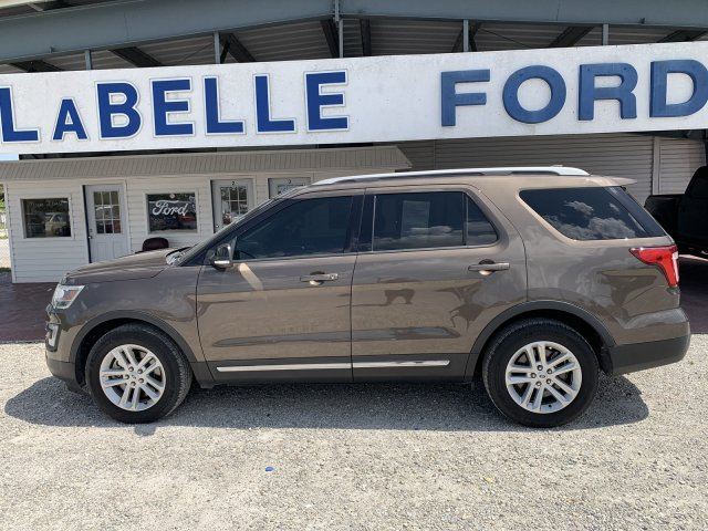 Used SUV Finance Payments & Deals For Sale - LaBelle FL