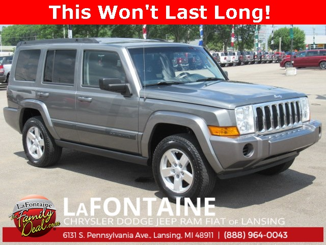 Used Suv Specials For Sale Lansing Mi