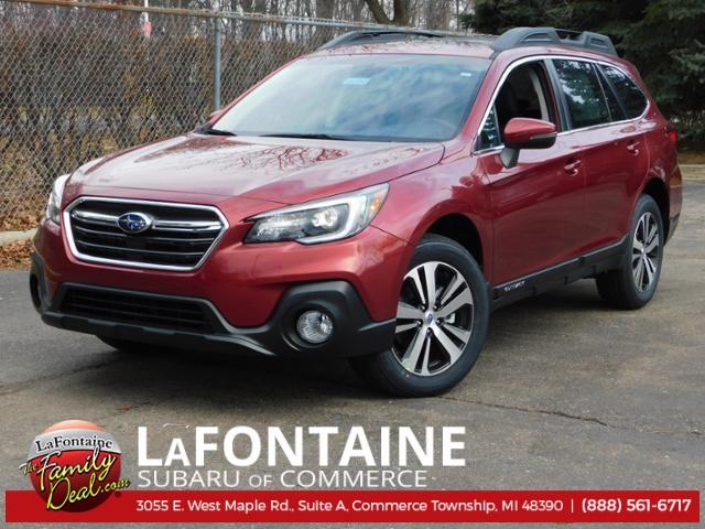 Subaru® Outback Lease Specials & Deals - Commerce Township MI
