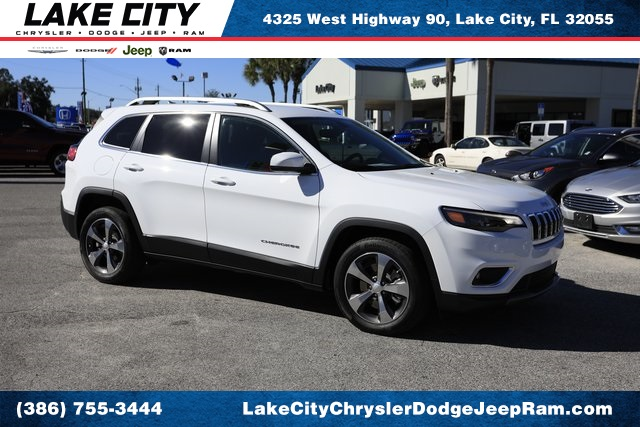 Jeep Lease Deals >> Jeep Lease Deals Special Purchase Prices Lake City Jeep Dealer