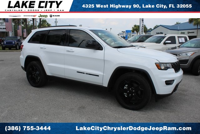 Jeep Grand Cherokee Lease & Price - Lake City Fl