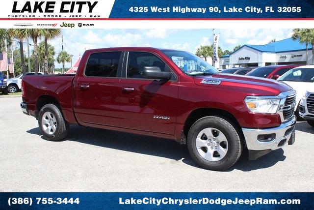 Ram 1500 Price & Lease Deals - Lake City FL
