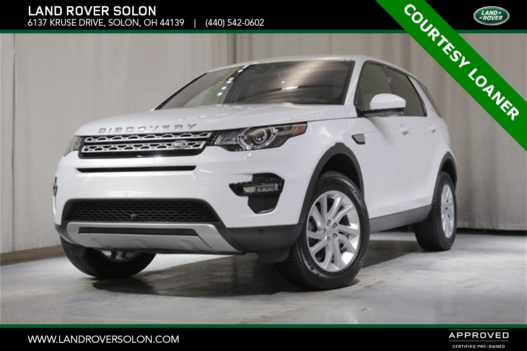 Who Owns Land Rover >> Pre Owned Cars Land Rover Solon Serving Akron Oh
