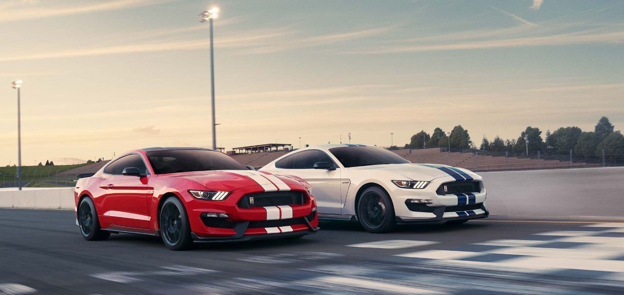 Ford® Mustang Shelby GT350 Finance Prices - Michigan