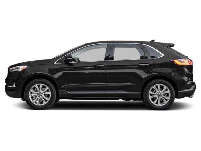New 2019 Ford Edge SEL for sale in Fenton, Michigan