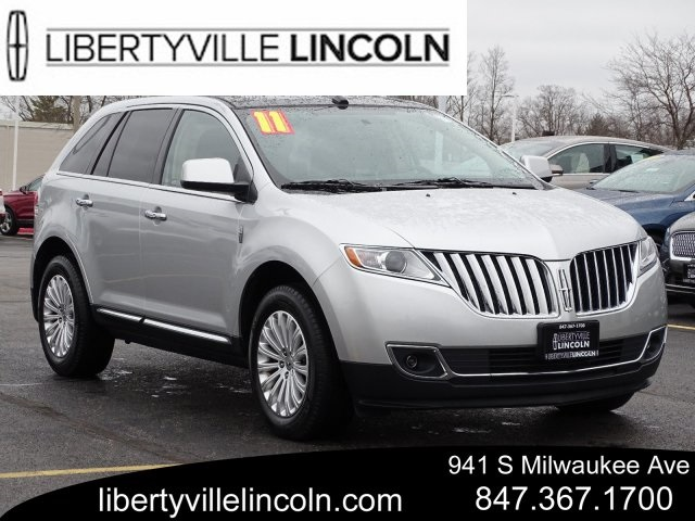 Lincoln Used Cars For Sale Libertyville Il Libertyville Lincoln