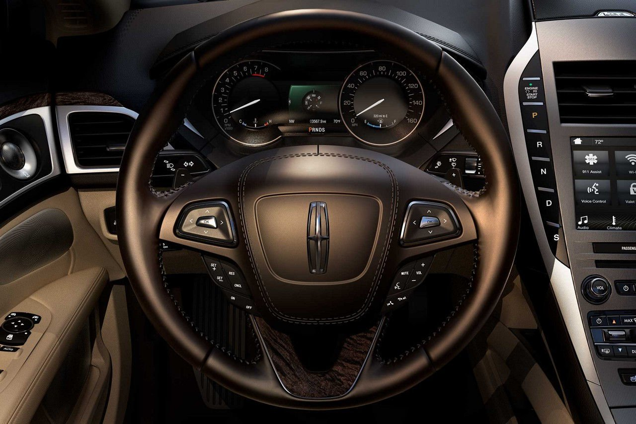 Lincoln Mkz Lease >> Lincoln Mkz Lease Offers Deals Cicero Ny