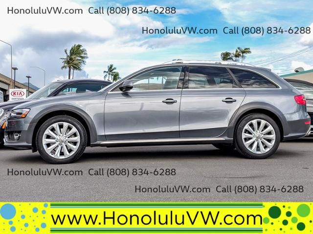 Honolulu Volkswagen Is A Honolulu Volkswagen Dealer And A New Car - Audi hawaii