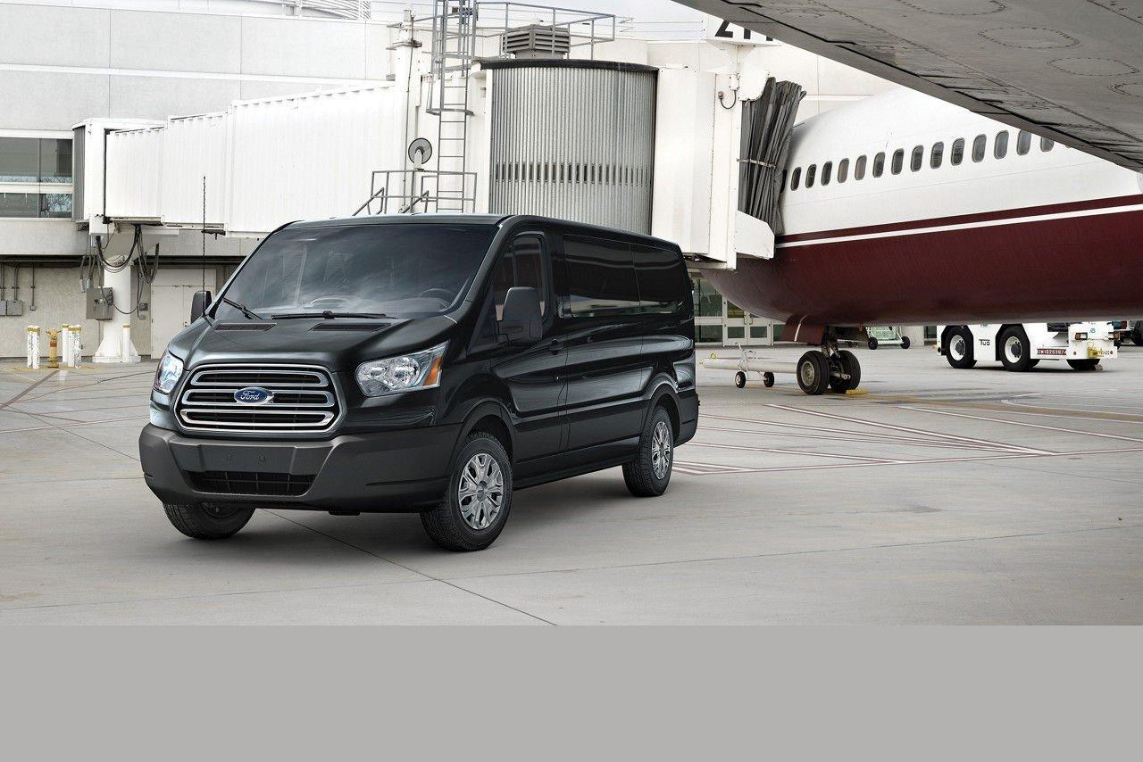 Ford Transit Passenger Van >> Ford Transit Passenger Wagon Lease Finance Prices Salina Ks