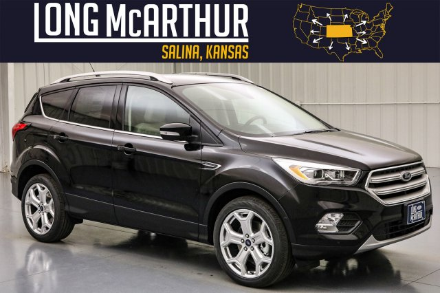 Ford Escape Lease & Finance Prices - Salina KS