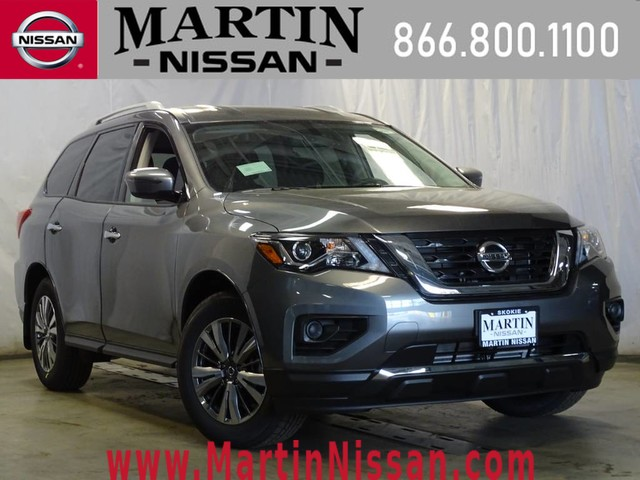 Nissan Pathfinder Lease Deals | 2020 Upcoming Car Release
