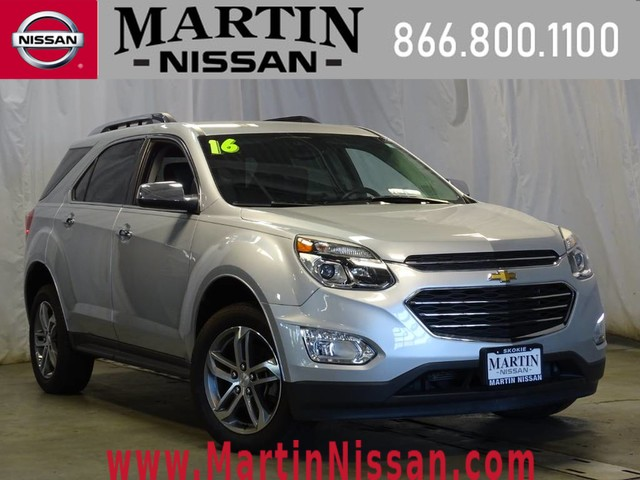 Used and Pre-owned SUV's - Used SUV's | Martin Nissan
