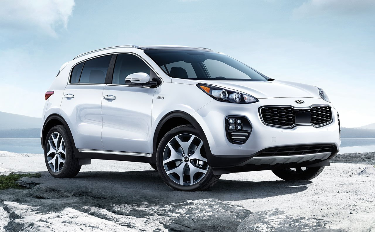 New Kia Sportage For Sale Egg Harbor Township NJ