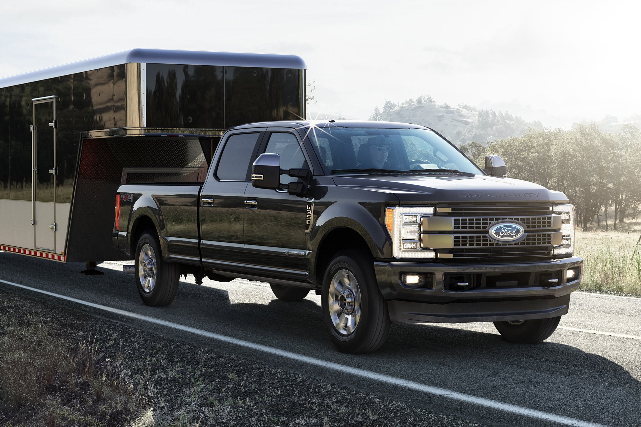 New Ford F  For Sale At Matthews Ford