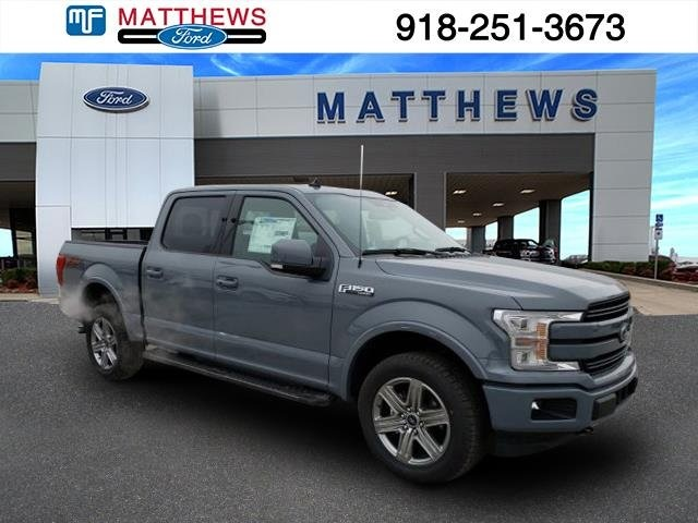 Ford® F-150 Prices & Incentives - Broken Arrow OK