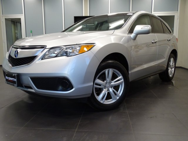 Pre-Owned Vehicle Offers in Westmont | McGrath Acura of Westmont on