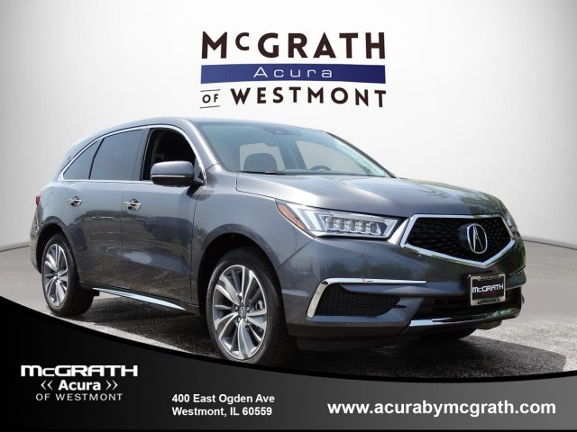 New Acura Lease And Finance Offers McGrath Acura Of Westmont - Lease an acura
