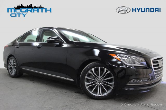 Pre-Owned Vehicle Specials Chicago IL | McGrath City Hyundai