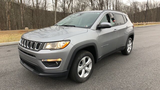 Jeep Compass Lease Finance Deals Carmel Ny