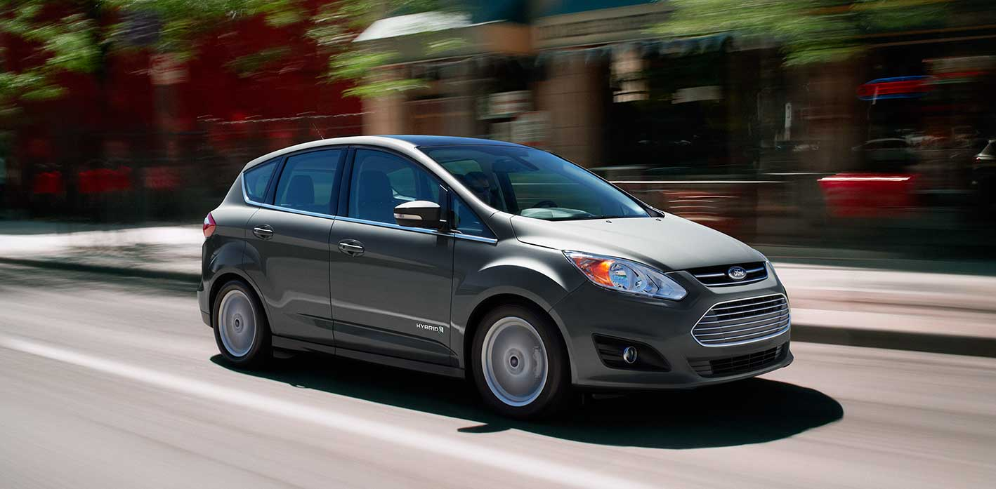 Ford C Max Lease Offers Prices Wichita Ks