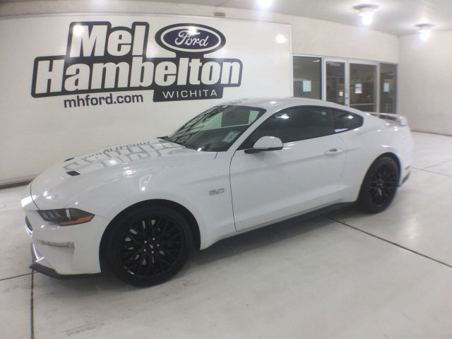 Mustang Gt Lease >> Ford Mustang Lease Offers Prices Wichita Ks
