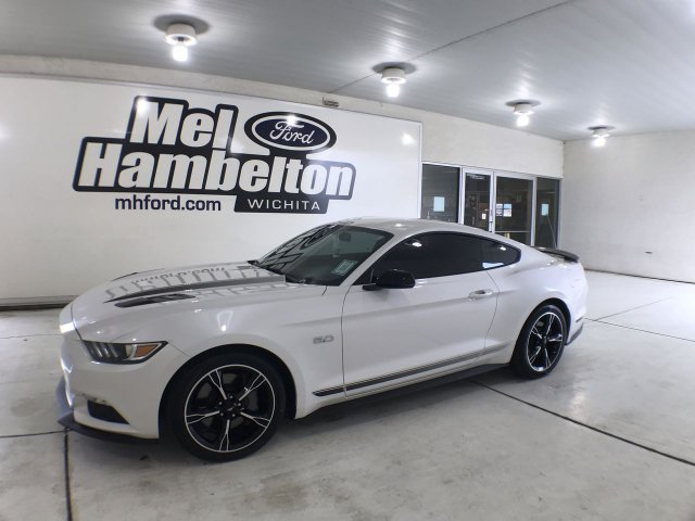Ford® Mustang Lease Offers & Prices - Wichita KS