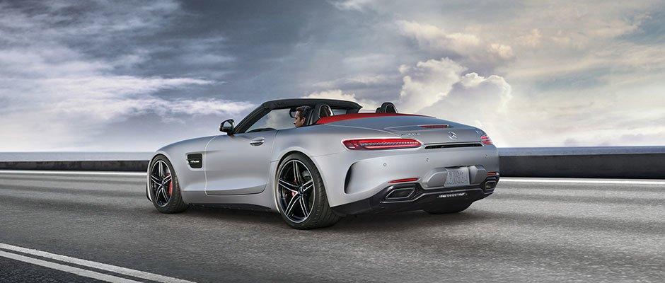 Mercedes Benz Amg Gt Lease Finance Cost Encino La Ca