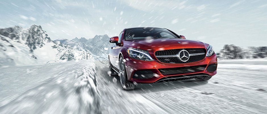 Mercedes-Benz C-Class Lease Prices & Buy Incentives