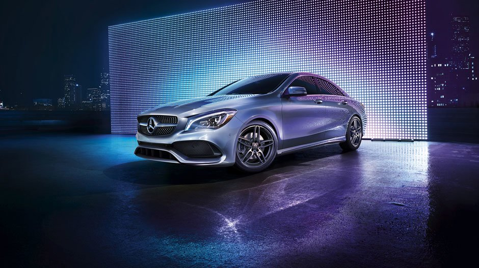 mercedes-benz cla lease offers & incentives - scarborough me