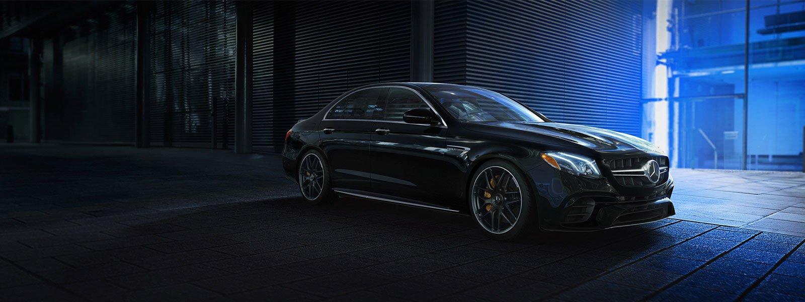 Mercedes-Benz® E-Class Lease & Finance Cost - Minnetonka MN