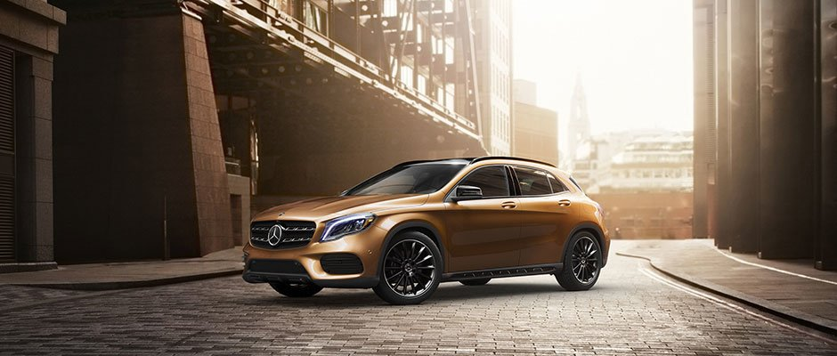 Mercedes Benz Gla Finance Prices Lease Offers Santa Rosa Ca